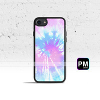 Grunge Tie Dye Case Cover for Apple iPhone 7 6s 6 SE 5s 5 5c 4s 4 Plus & iPod Touch