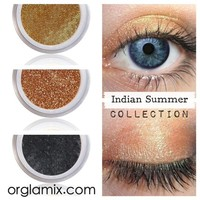 Indian Summer Collection