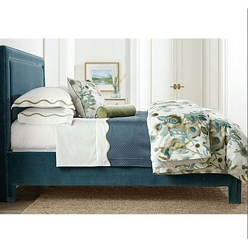 Open Spaces Beige & Teal Bedding by Legacy Home
