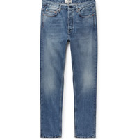 Acne Studios - Van Stonewashed Denim Jeans