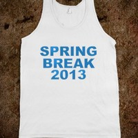 SPRING BREAK 2013 - MORE COLORS AVAILBABLE UPON REQUEST - Marvel Designs
