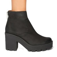 Joan Everyday Platform Ankle Boots