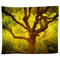 Tree Of Life Cantigney Park Il Tapestry