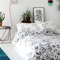 Berber Stars Double Duvet Cover - Urban Outfitters