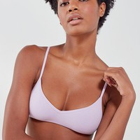Out From Under Basic V-Neck Bralette | Urban Outfitters