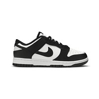 Nike Women's Dunk Low White Black 2021