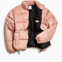 UO Puffer Jacket | Urban Outfitters