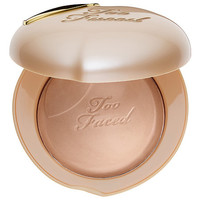 Peach Frost Melting Powder Highlighter – Peaches and Cream Collection - Too Faced | Sephora