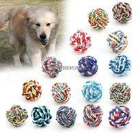 Puppy Dogs Knot Ball