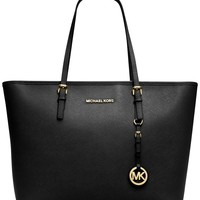 MICHAEL Michael Kors Jet Set Travel Top Zip Tote