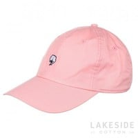Lightweight Hat in Flamingo | Lakeside Cotton