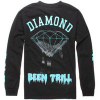 Been Trill x Diamond Supply Co. Backhit Tee at PacSun.com