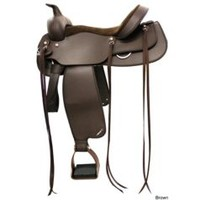 Wintec Western Trail Saddle