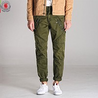 Men Pants Men's Cargo Pants Fashion Military Trousers For Male outdoors wear