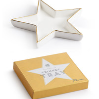 Trinket Tray Star
