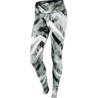 Nike Women's Legendary Printed Training Tights | DICK'S Sporting Goods