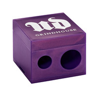 Grindhouse Double Barrel Pencil Sharpener by Urban Decay (Offical)