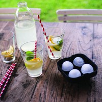 Savvy Ice Silicone Sphere Ice Mold