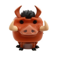 Disney The Lion King Pop! Pumbaa Vinyl Figure