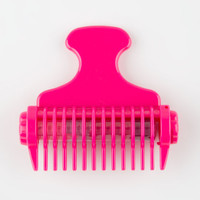 Comb In Hair Chalk Pink One Size For Women 25962535001