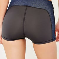 VPL Banded Boy Short - Urban Outfitters