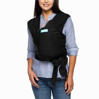 Moby® Evolution Wrap Baby Carrier