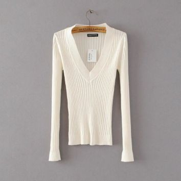 Betsy Knit Sweater
