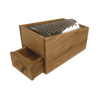Bottom Drawer Cheese Grater