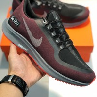 Nike Air Zoom Pegasus 35 Shield cheap Men's and women's nike shoes