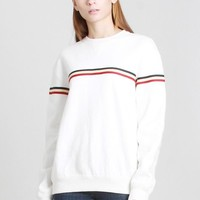 Over Qualified Sweater