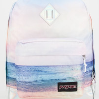 Jansport Super Fx Backpack Sunset One Size For Women 26904372101