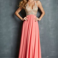 Night Moves 7082 at Prom Dress Shop