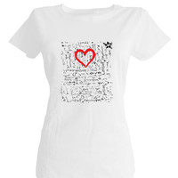 Red heart t shirt,red heart with love,red heart shapes,t shirt online,t shirt designer,best t shirts,make t shirts,tee shirt printing,love
