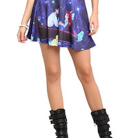 Disney The Little Mermaid Skirt | Hot Topic