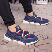 MONCLER Fashion Casual Running Sport Shoes Sneakers Slipper Sandals High Heels Shoes