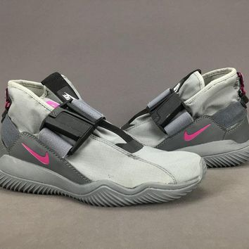 NIKE ACG 07 KMTR Outdoor hiking sneakers nike running shoes a01