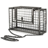 Caged Purse