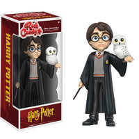 ROCK CANDY HARRY POTTER - HARRY POTTER