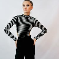 """I've Got Stripes"" Bodysuit"