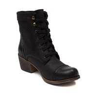Womens Roxy Newton Boot, Black, at Journeys Shoes