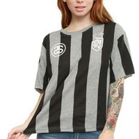 Stussy, Stussy Ref Women's Tee - T-Shirts - MOOSE Limited