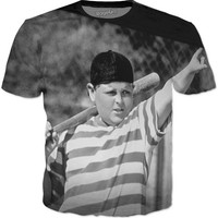"""The Great Hambino"""