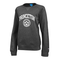 Princeton - Women's - Seal - Crewneck Sweatshirt at The U-Store Online