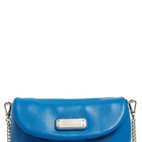MARC BY MARC JACOBS 'New Q - Karlie' Crossbody Flap Bag