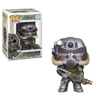 T-51 Power Armor Funko Pop! Games Fallout