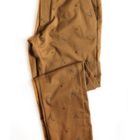 Altru Apparel Lures Embroidered Twill Pants