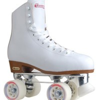 Chicago Women's Leather Lined Rink Skate (Size 9)
