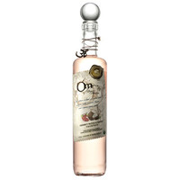 OM Organic Mixology Coconut Water & Lychee Artisan Cocktail 750ml