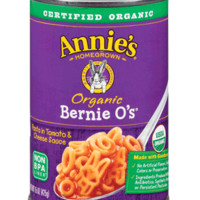 Bernie O's Organic Pasta with Tomato and Cheese Sauce - 15 oz each