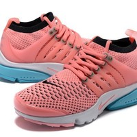 Nike Air Presto Flyknit Ultra Baby Pink 36 40
